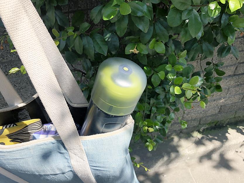 ブリタのマイボトル
