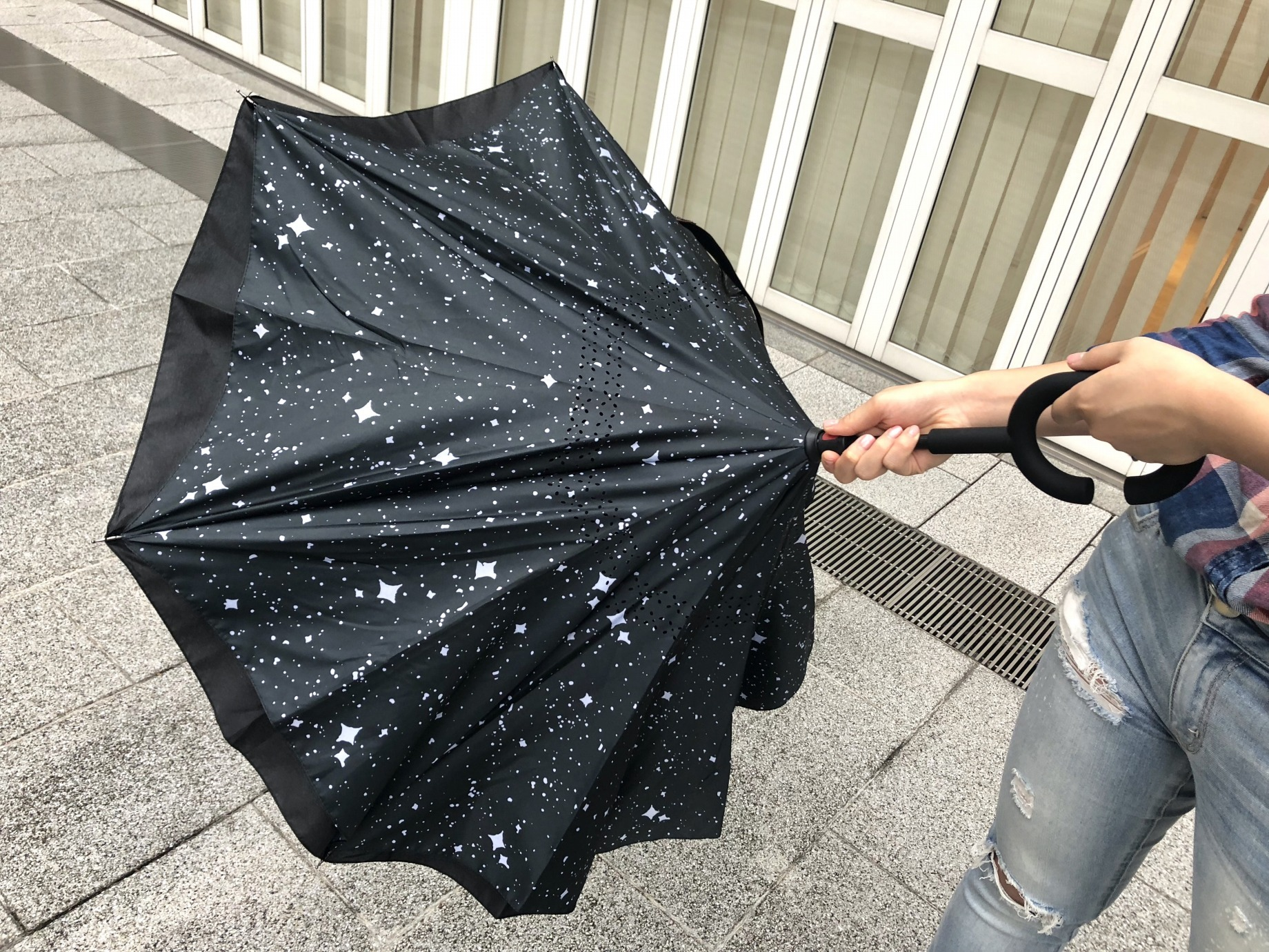 傘 さかさ