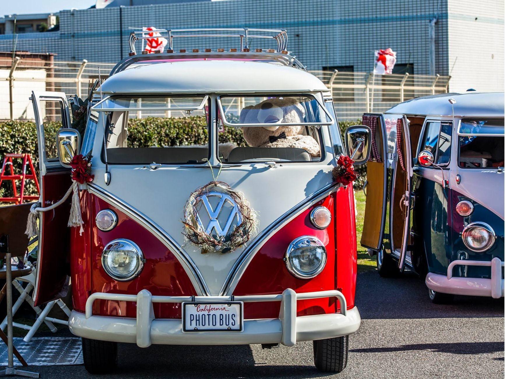 車中泊にフォーカスしたイベントが初開催!1,700万円を超えるトンデモキャンピングカーも登場するの!?