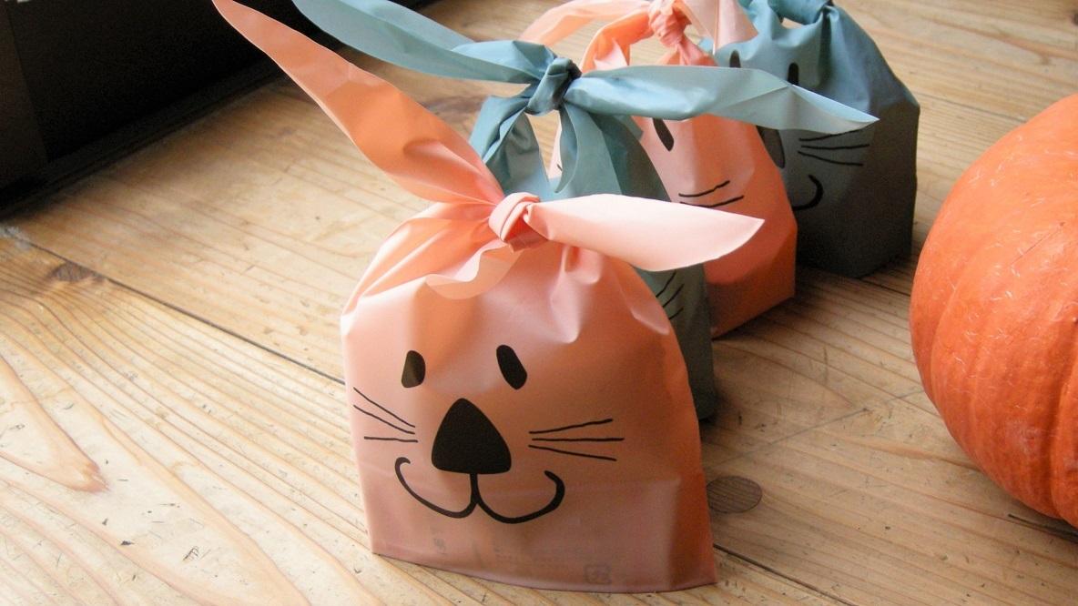 ゆるい顔したフライングタイガーのバッグが、子どものお持たせで活躍します|KIDS ROOMIE