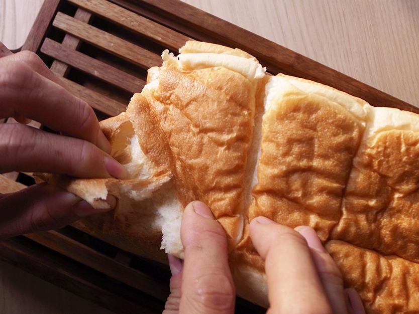 考えた人すごいわのパン