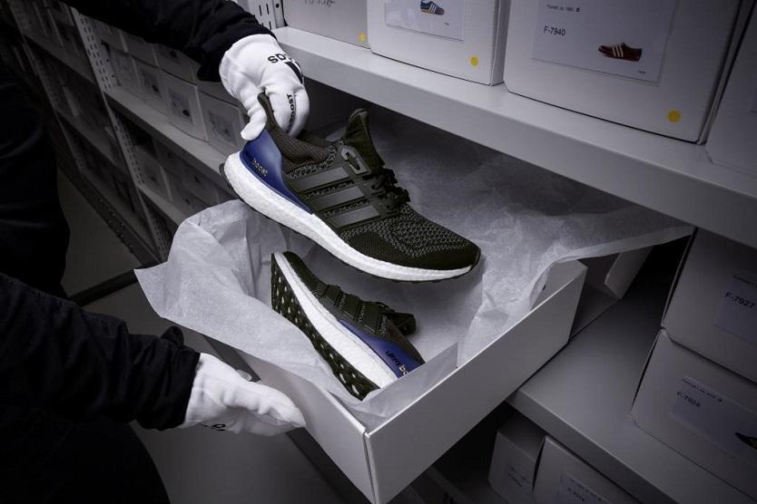 Adidasの大人気モデルの初期カラーが復刻するゾ! ファンにはたまらないやつだコレ…!