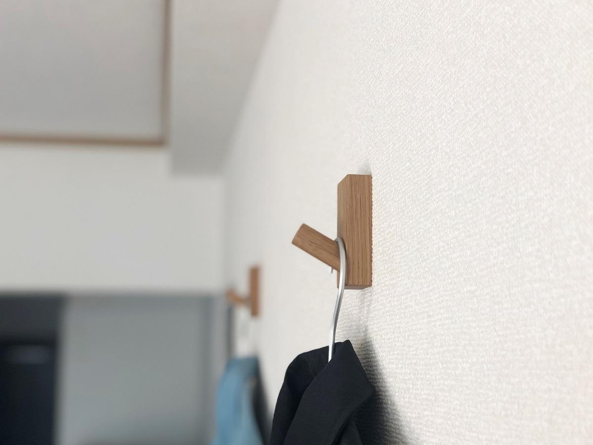 無印の 壁につけられるシリーズ について店舗で30分考えたけど これが1番便利だよ マイ定番スタイル Roomie ルーミー