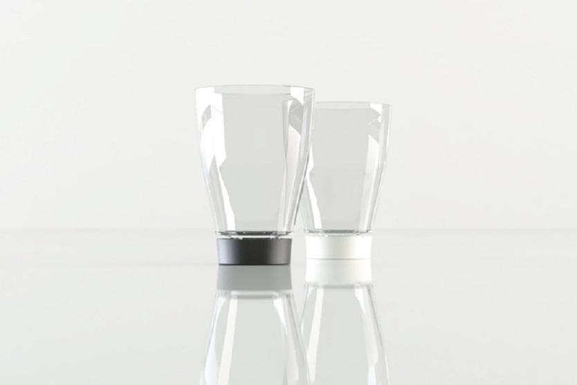 このグラスがあれば、もうコースターを使わなくていいってどういうことなの!?