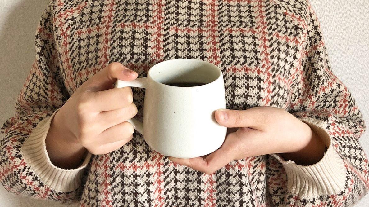 コーヒーのための、ちょっと特別なマグカップ。コーヒー好きの心を掴む秘密は… マイ定番スタイル