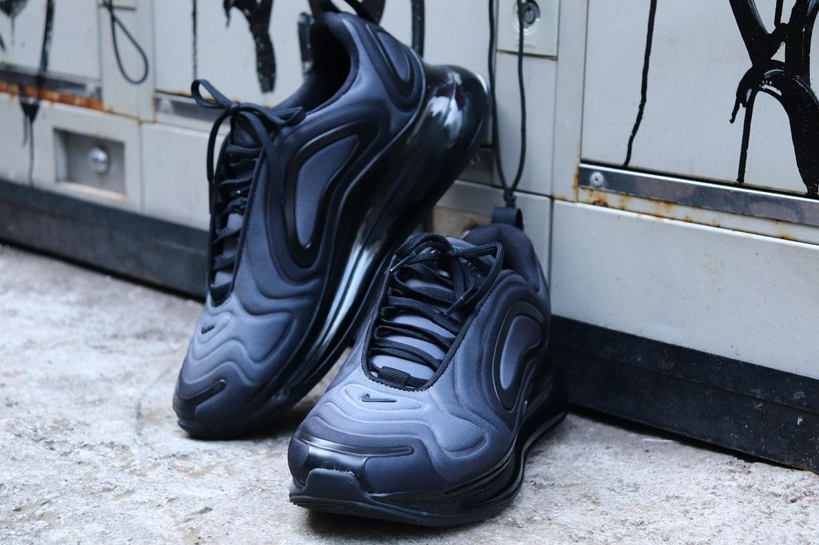 """Air Max シリーズの最新作""""720""""は、Nike史上最強のクッション性! もう他の靴が履けなくなりそう… │マイ定番スタイル"""