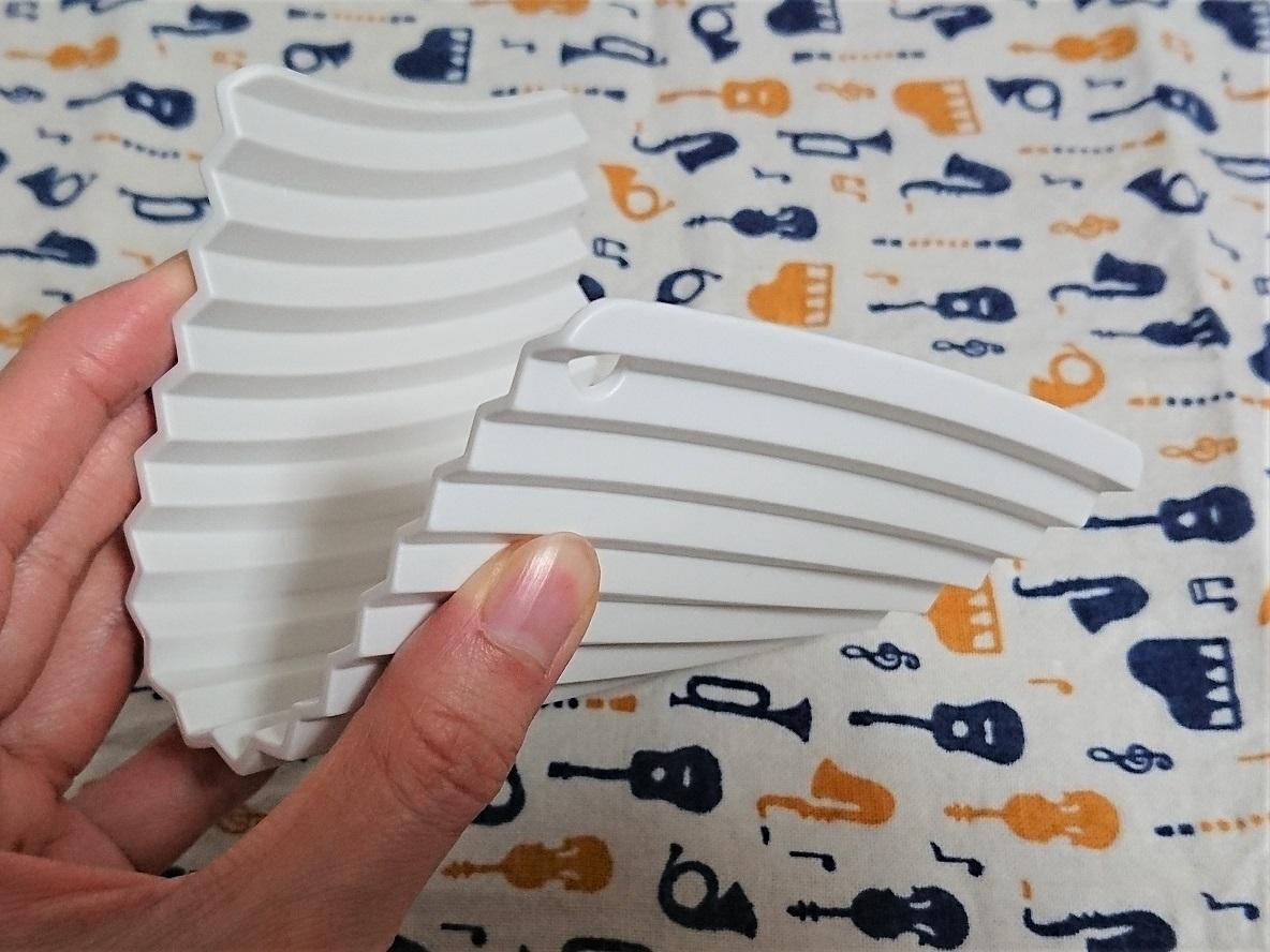 無印の洗濯板は、家庭でもトラベルでも大活躍! コレを使ってから服の汚れにイライラしなくなったよ〜 | KIDS ROOMIE