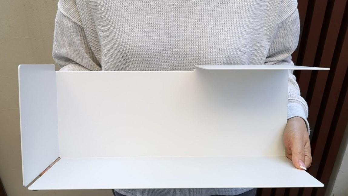 無印良品の隠れた逸品見つけたよ! このスタンドが、家中に便利な収納スペースを誕生させるのさ│マイ定番スタイル