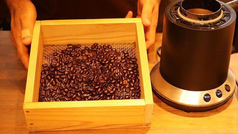 クラファン達成率1322%!カフェクオリティのコーヒーをここまでカンタンに淹れられるとは…