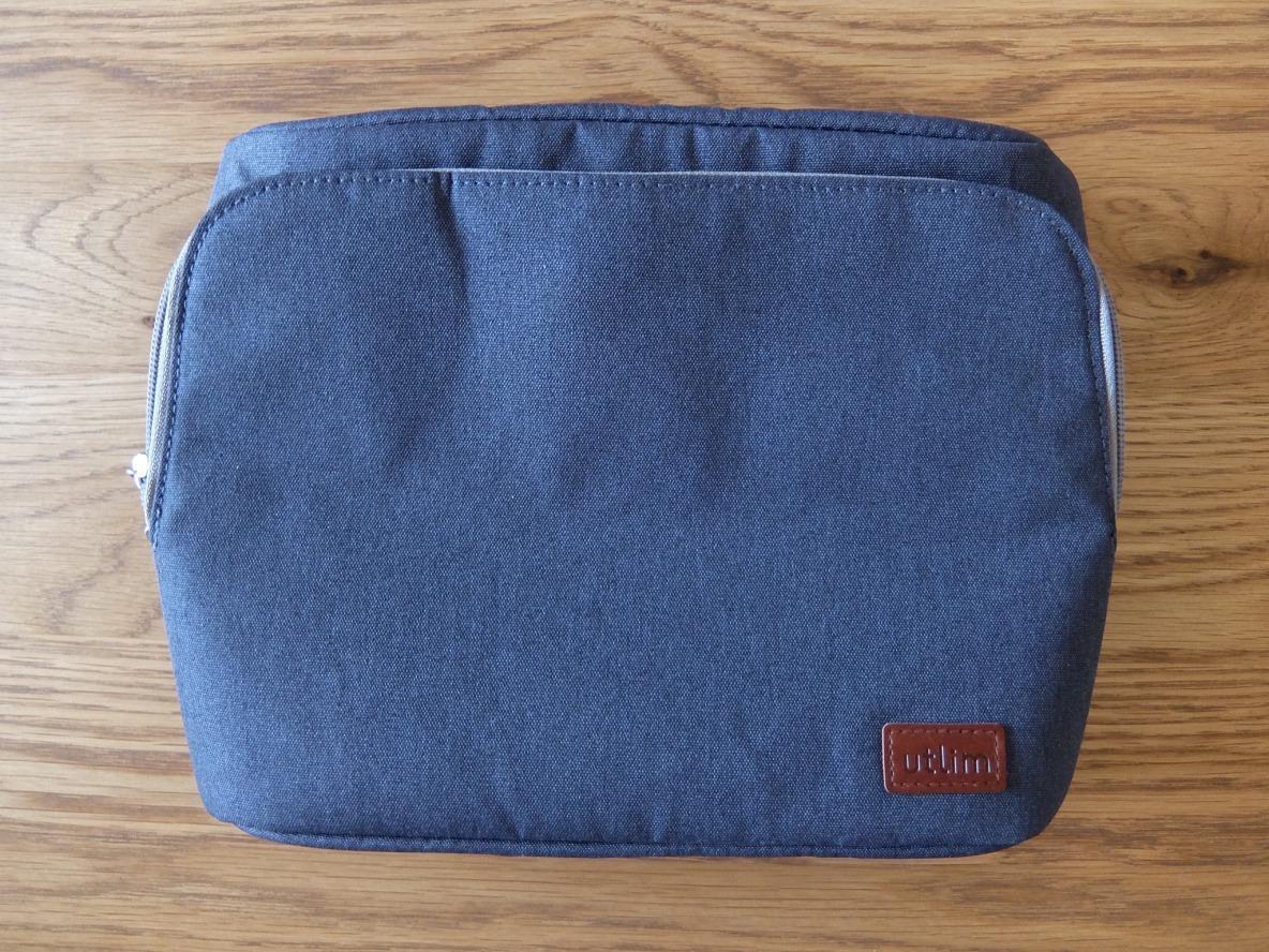おい、「バッグインバッグ進化版」は自立するだと…?GW旅行の必需品だな|マイ定番スタイル