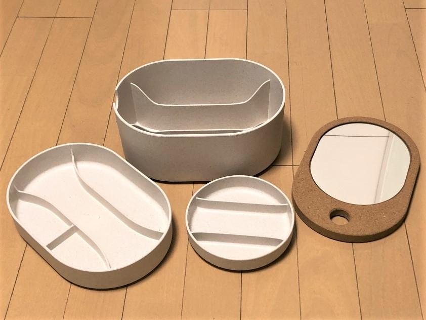 IKEAのサクスボルガのイメージ
