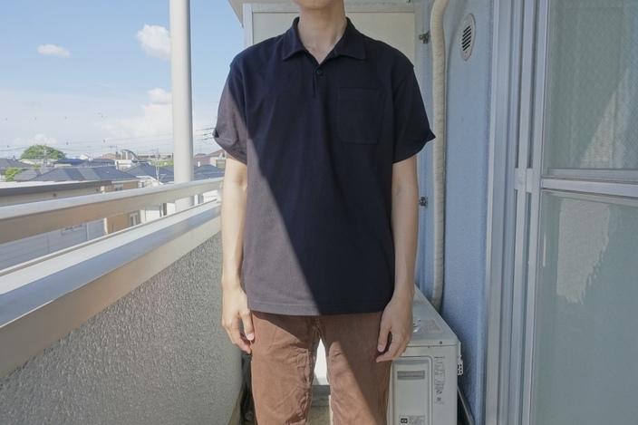 ユニクロありがとう…エンジニアドガーメンツデザインのポロシャツがたったの1990円で買えちゃうなんて!│マイ定番スタイル