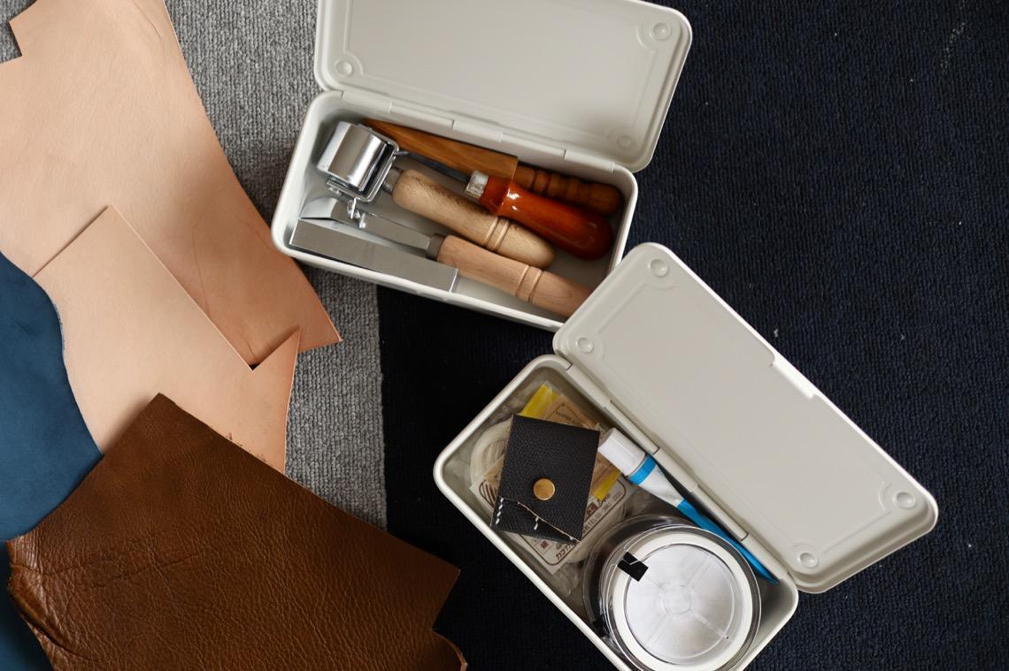 シンプル&タフ!無印良品の工具ボックスは何を入れてもバッチリ映えるんだよね〜 | マイ定番スタイル