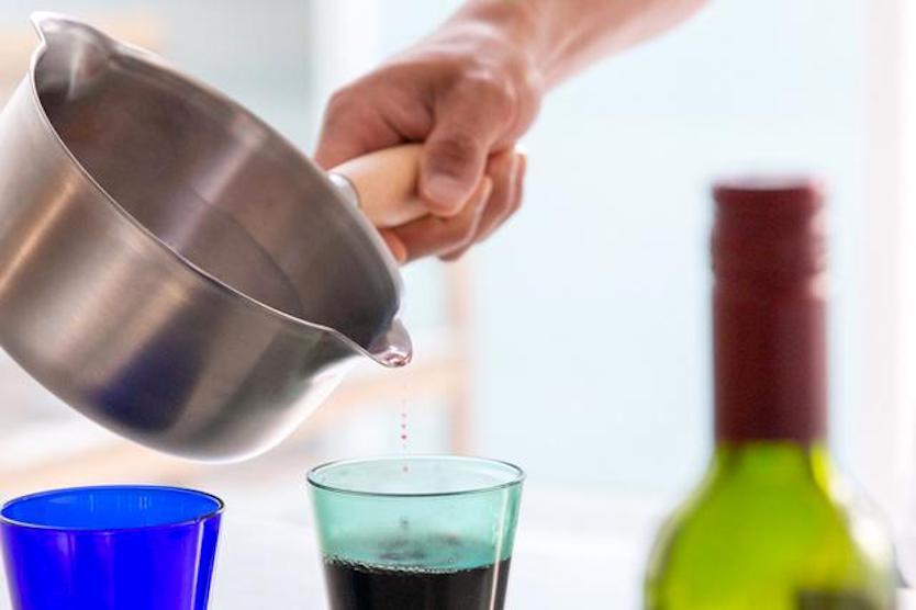 「鍋から液ダレ問題」とはこれでサヨナラ!洗い物も減りそうだ〜