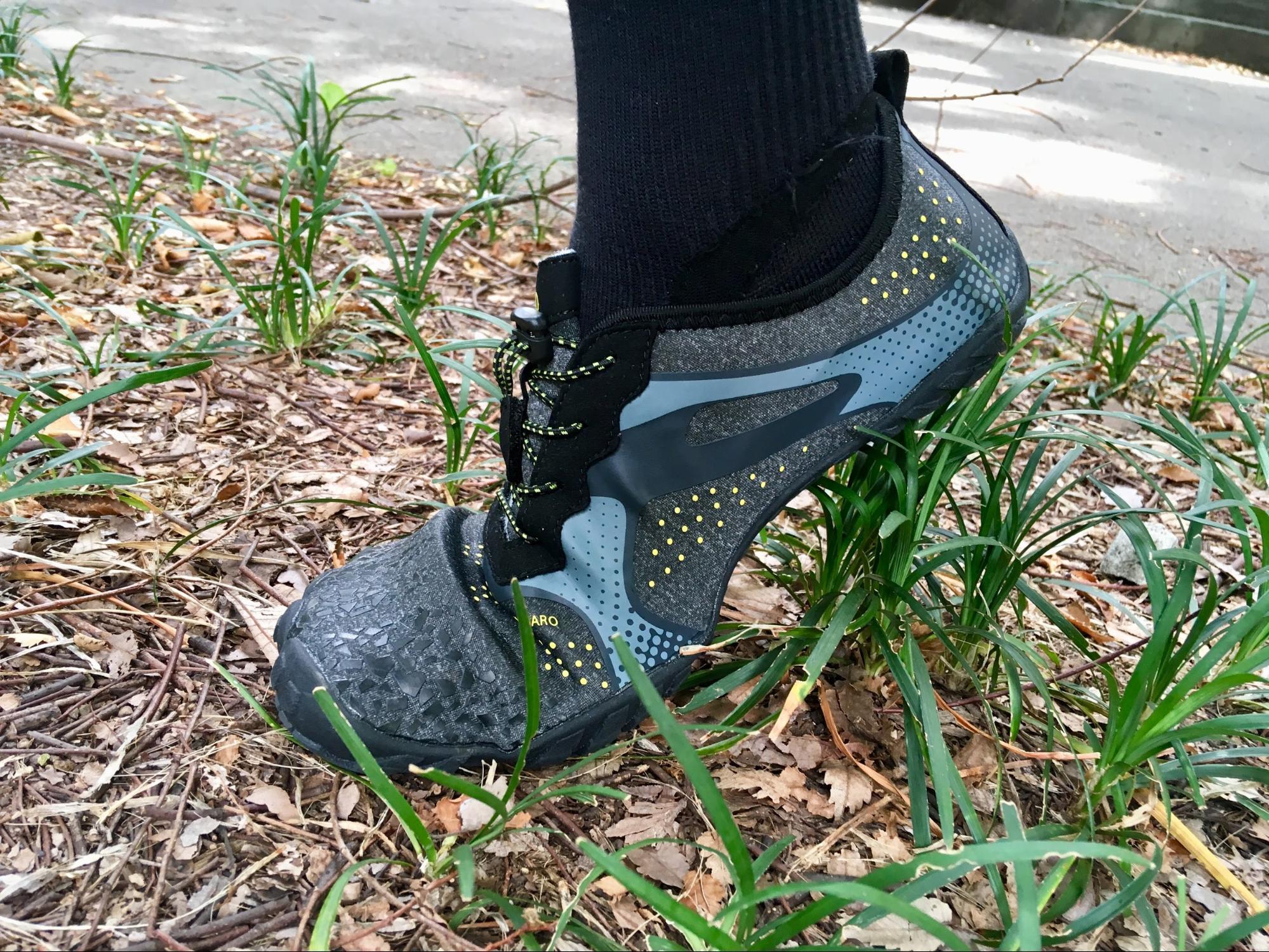 たった138gの「フィットネスシューズ」で、足元が超快適に!持ち歩きにも重宝するな〜|マイ定番スタイル