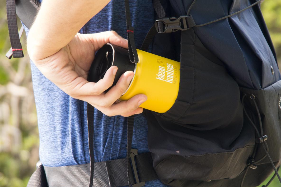 保冷力バツグンの夏用マイボトル!野遊びにも、日常の熱中症対策にも活躍してくれるよ | マイ定番スタイル