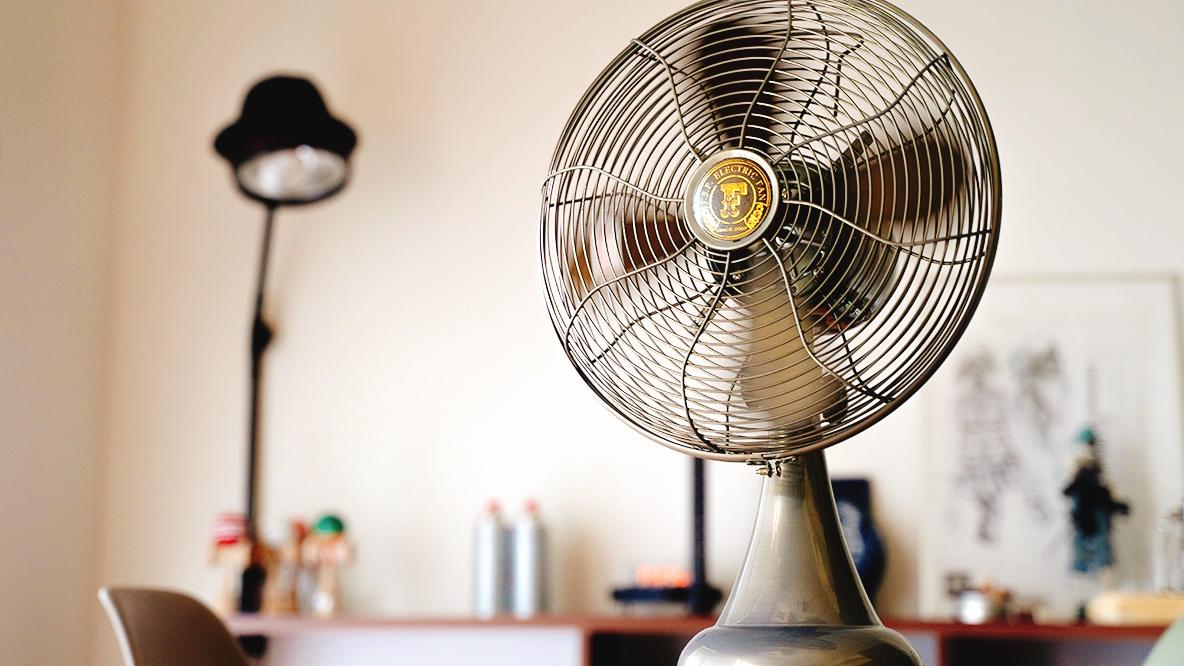 マイ定番スタイルがAR化! 「涼しくなっても手放したくない扇風機」を部屋に置いて試そう〜|マイ定番スタイルwebAR