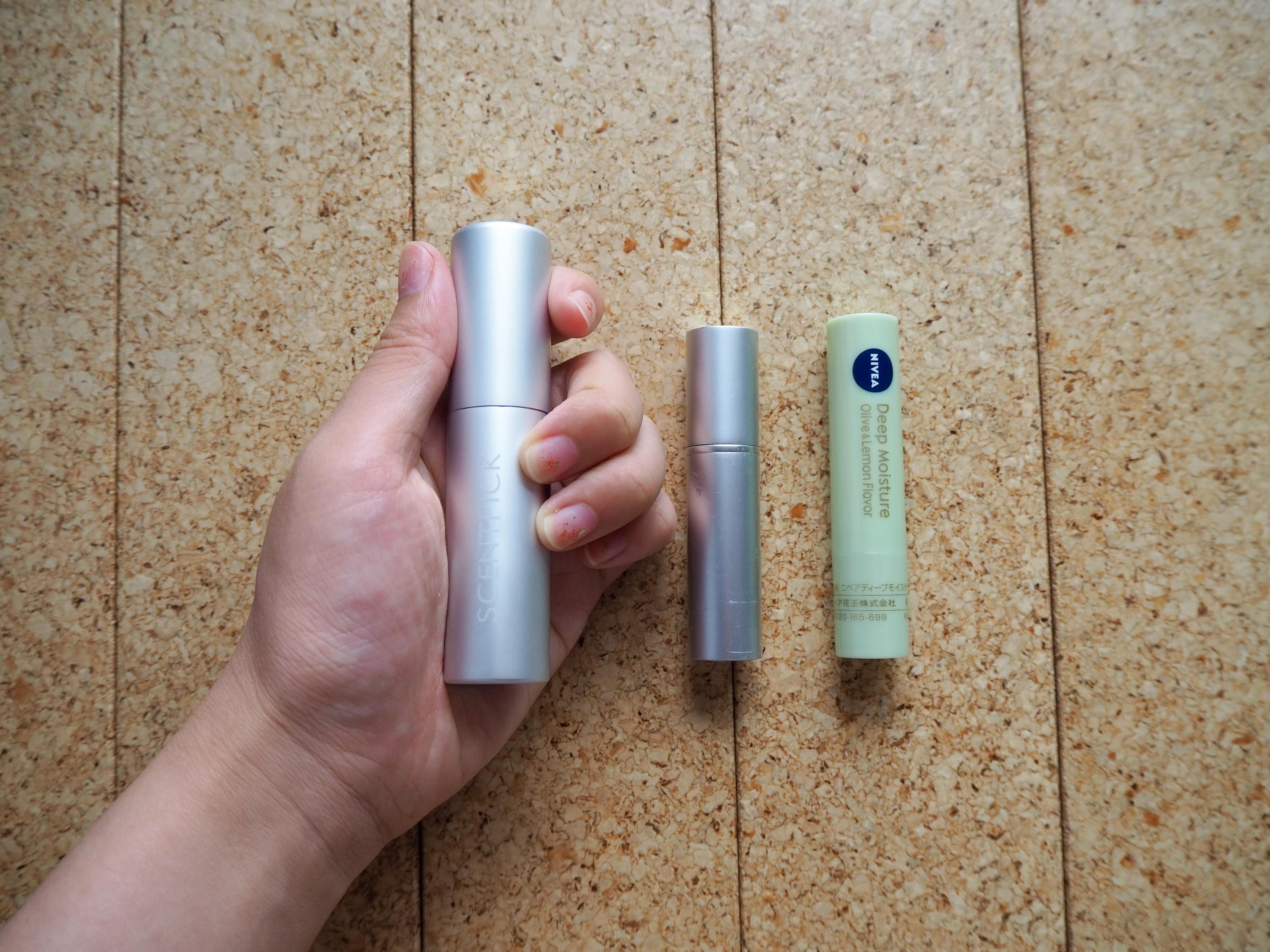 月額2000円でいろんな香水を試せるサブスクを使ってみたら ...