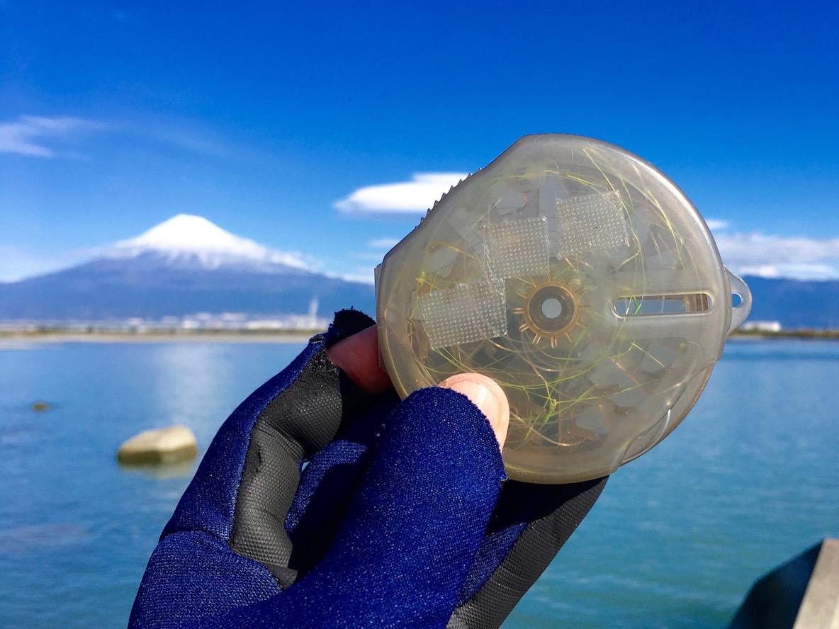 これぞ釣り人の必需品にするべきガジェットITOKUZU WINDER! これから始める人にも知ってほしいな | マイ定番スタイル