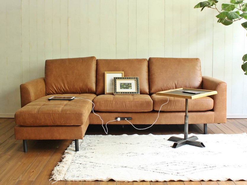 journal standard FurnitureのPSF COUCH SOFAのイメージ