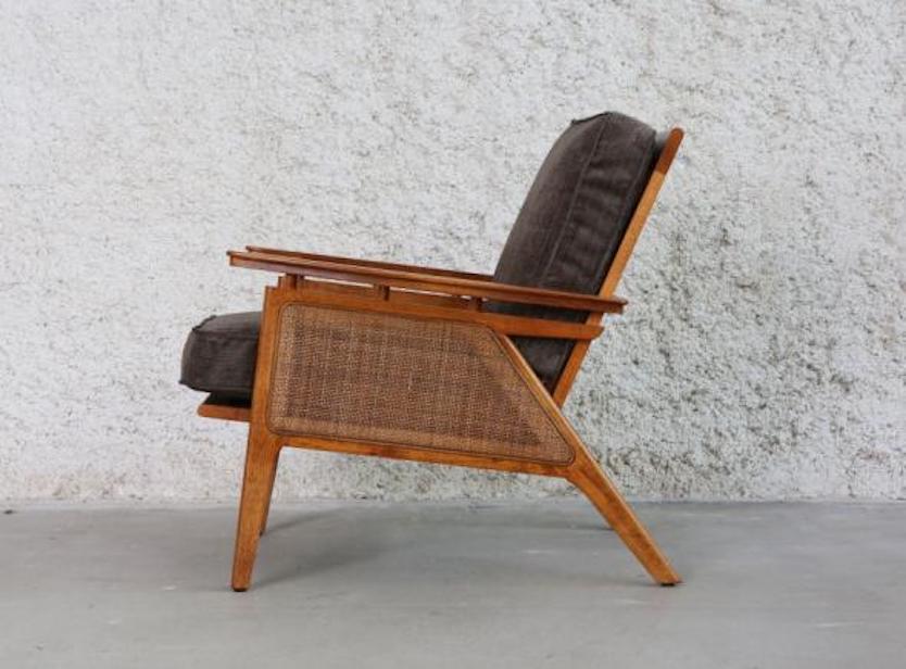 ACME FurnitureのWICKER SOFA 2Pのイメージ