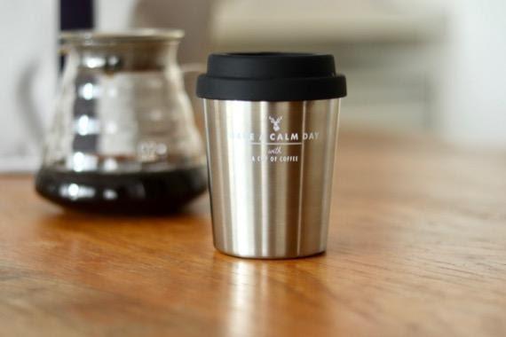 このサイズのタンブラー、コンビニコーヒー愛飲者にはマストアイテムかも… | マイ定番スタイル