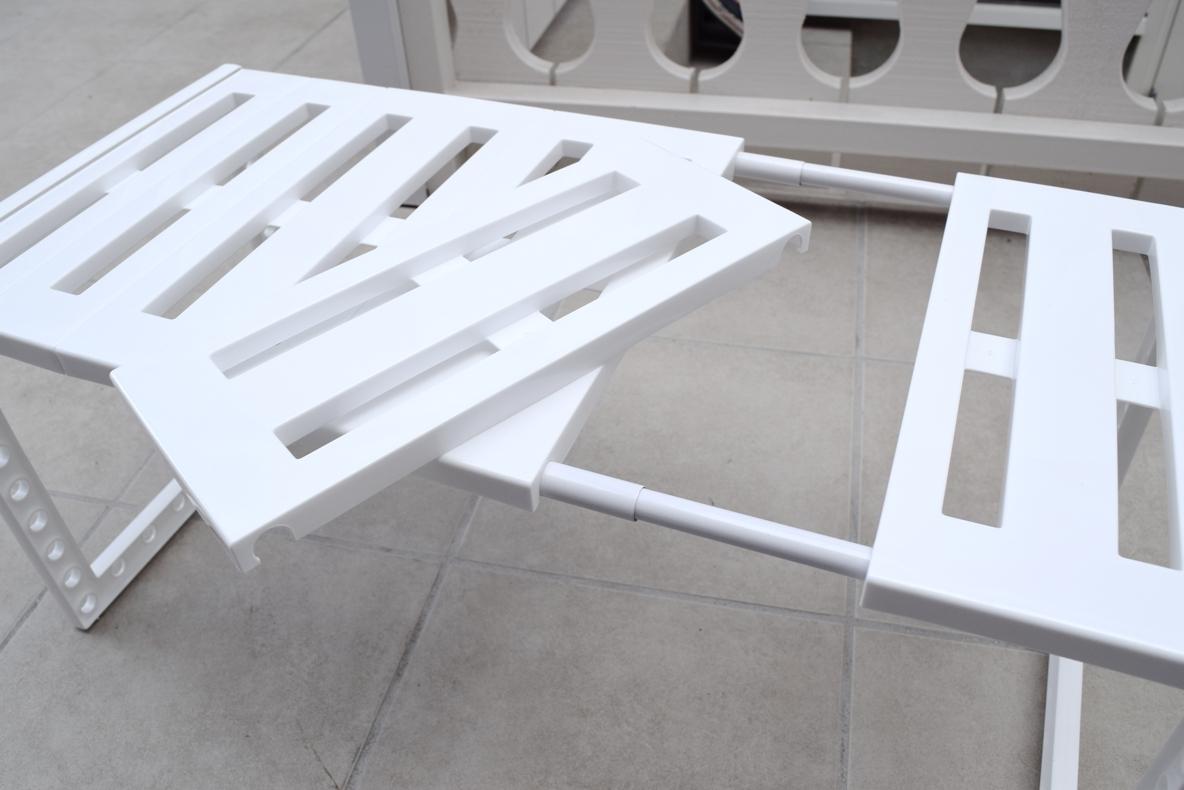 収納 ニトリ 下 洗面 台