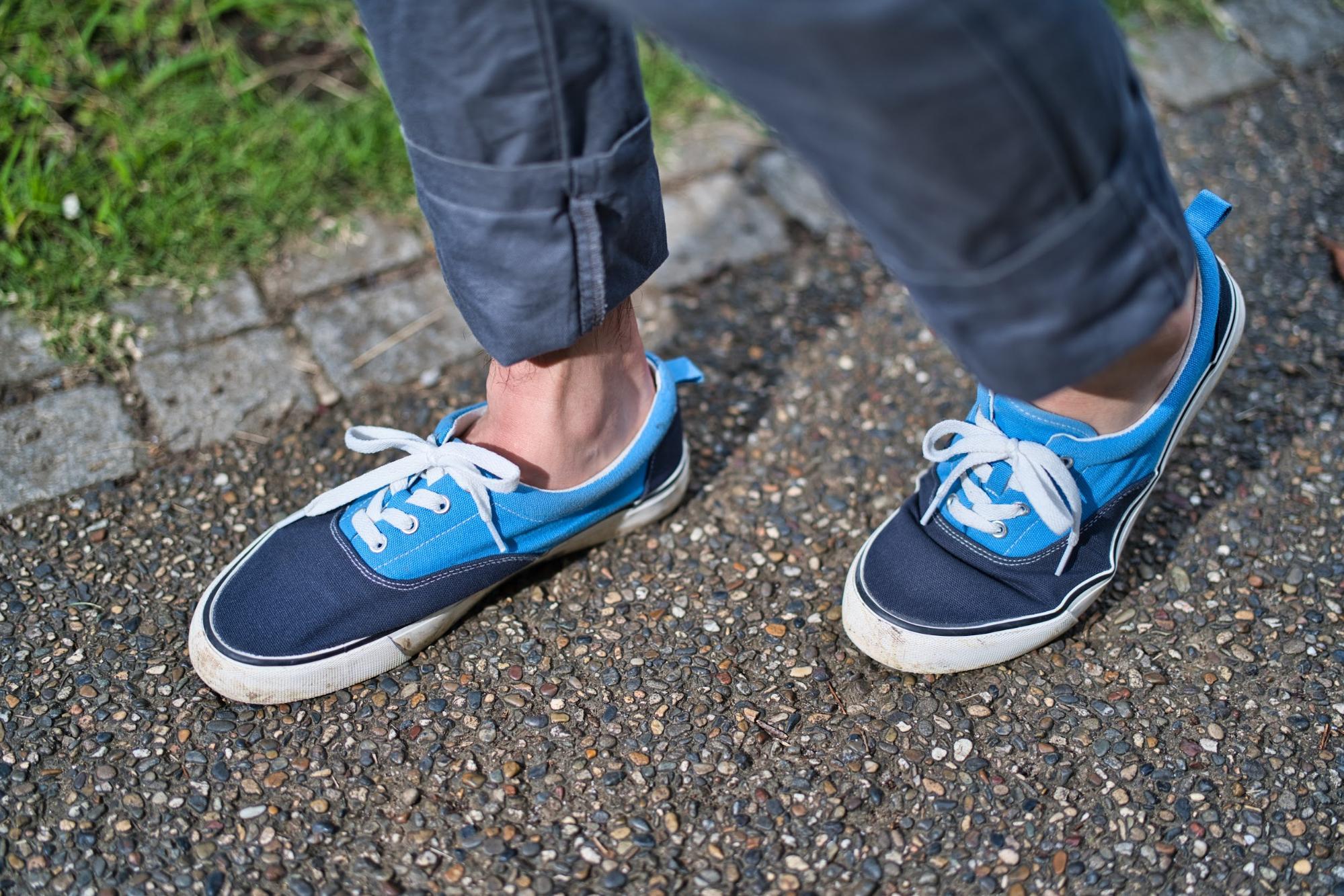 ワークマン デッキ シューズ ワークマンの釣りに最適な靴を紹介!コスパが高すぎておすすめ