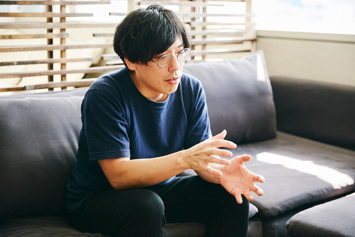 コーヒールンバ平岡佐智男さんのイメージ