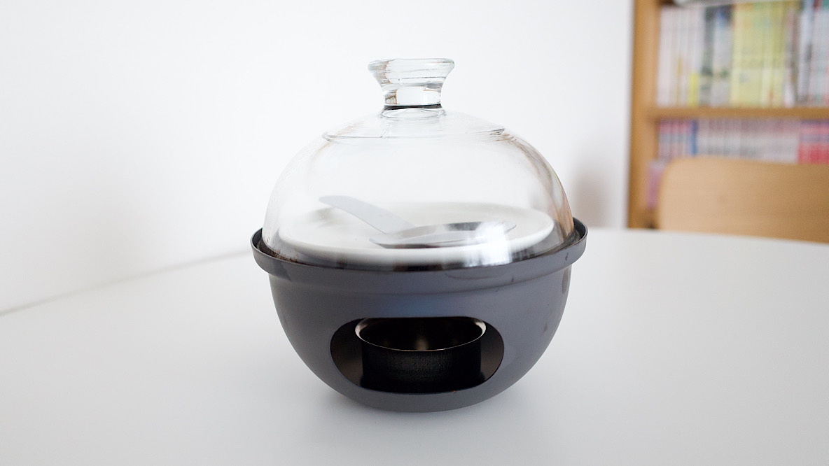 ドウシシャ 燻製器