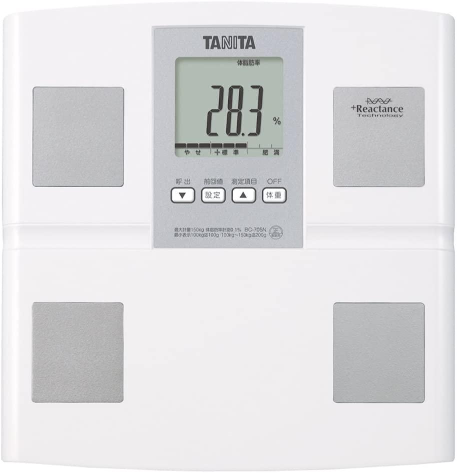計 おすすめ 体 組成 タニタ