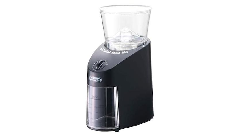 デロンギ コーン式コーヒーグラインダー KG364Jのイメージ