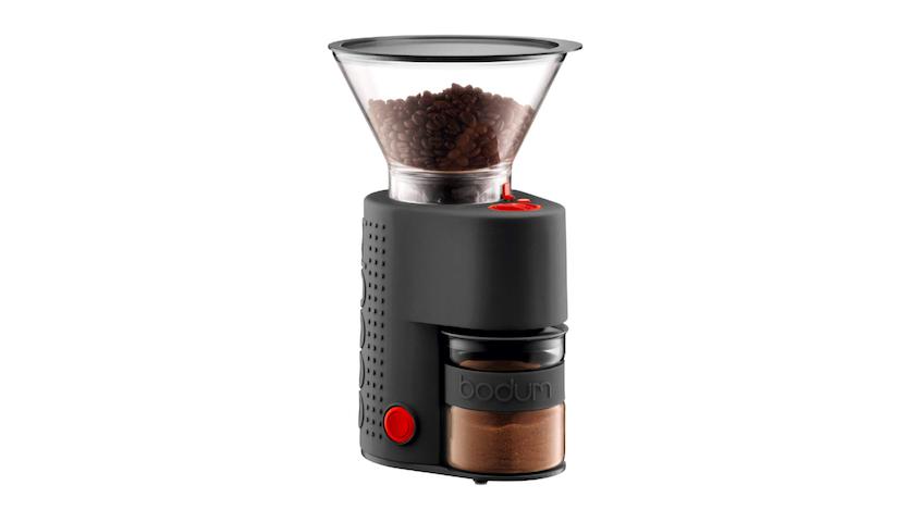 BODUM BISTRO 電動コーヒーグラインダーのイメージ