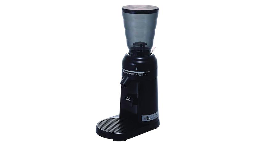 HARIO V60電動コーヒーグラインダー EVCG-8B-Jのイメージ