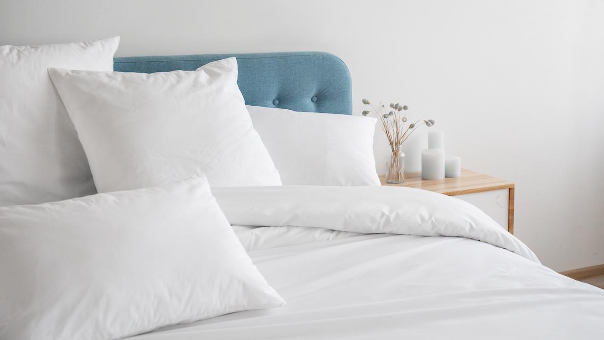 【企画・取材・執筆】睡眠環境プランナーが選ぶ掛け布団 SEO記事