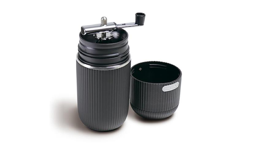 OUTDOOR MAN ポータブルコーヒーメーカー KK-00417のイメージ