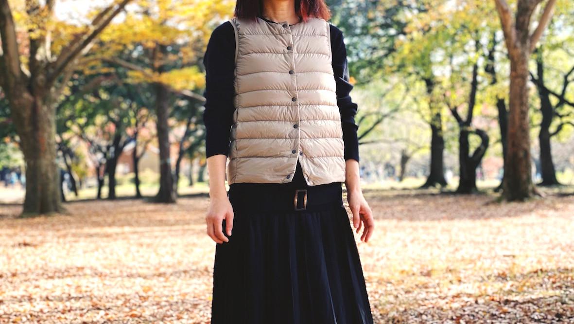 11月、買ってよかった「秋冬ファッションアイテム」3選