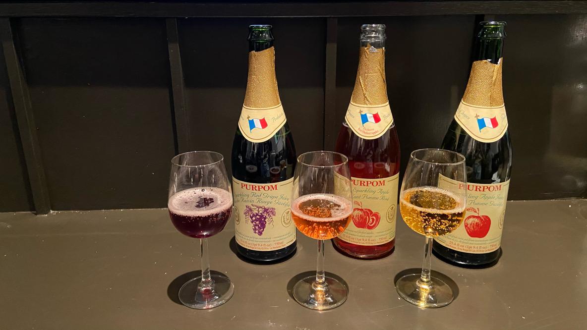 お酒が飲めない私はカルディのノンアルスパークリングがお気に入り。砂糖・着色料・保存料無添加でジュースっぽくないんです | ROOMIE(ルーミー)