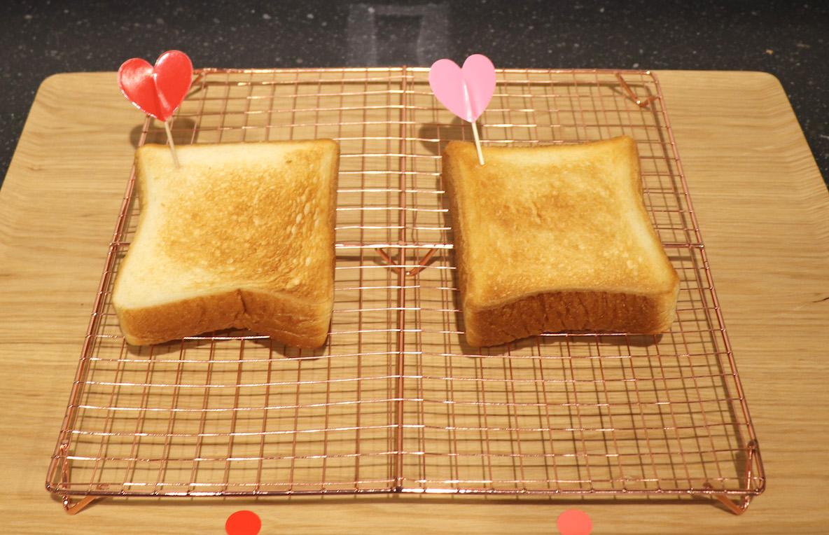 Panasonicのオーブントースター「Bistro」