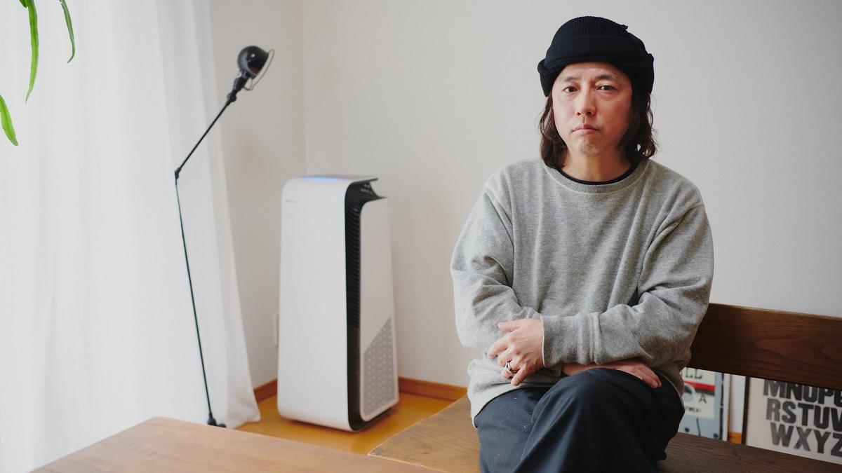 ROOMIE編集長・尾田が迎えた、新しい暮らしに欠かせない相棒 | ROOMIE(ルーミー)