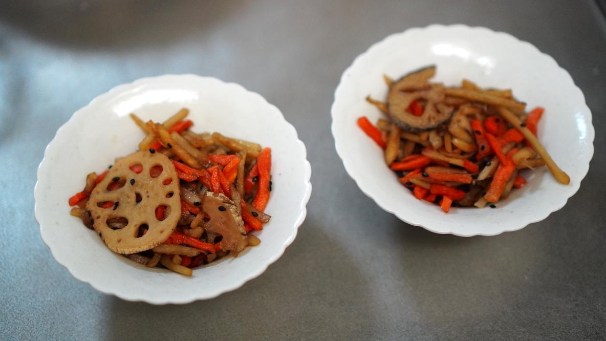ホシサシ 九州産乾燥野菜セット