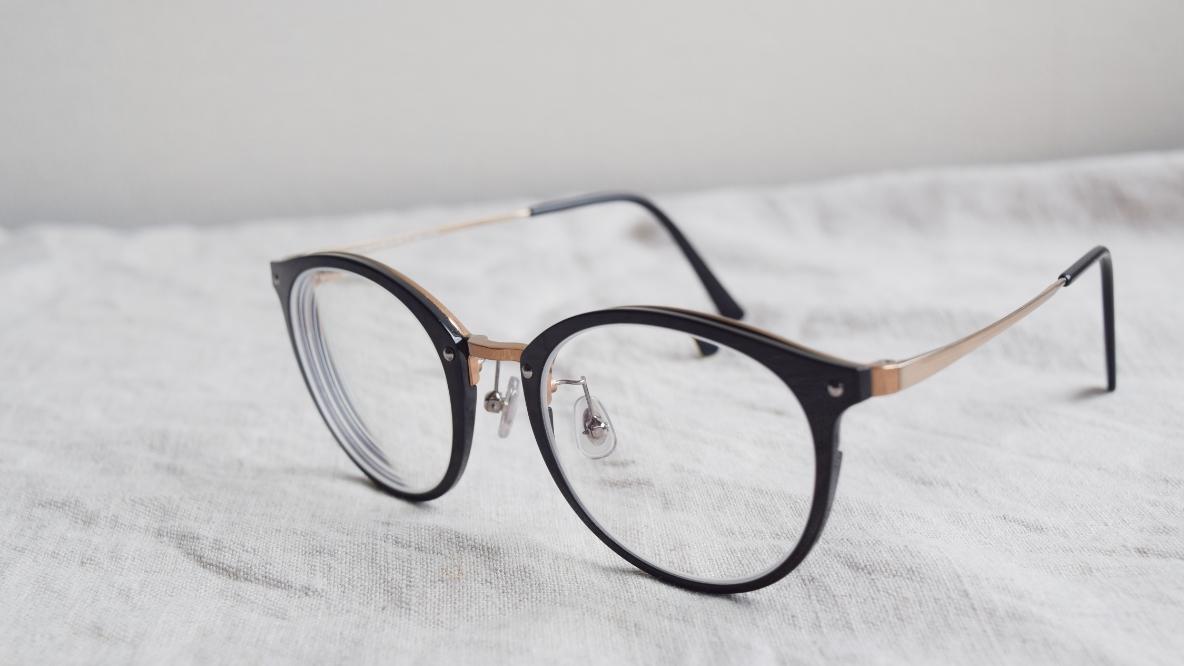 オンデーズの「バーチャル試着」でメガネを買ってみた。着せかえ感覚でメガネを変えるのも楽しいな…|マイ定番スタイル