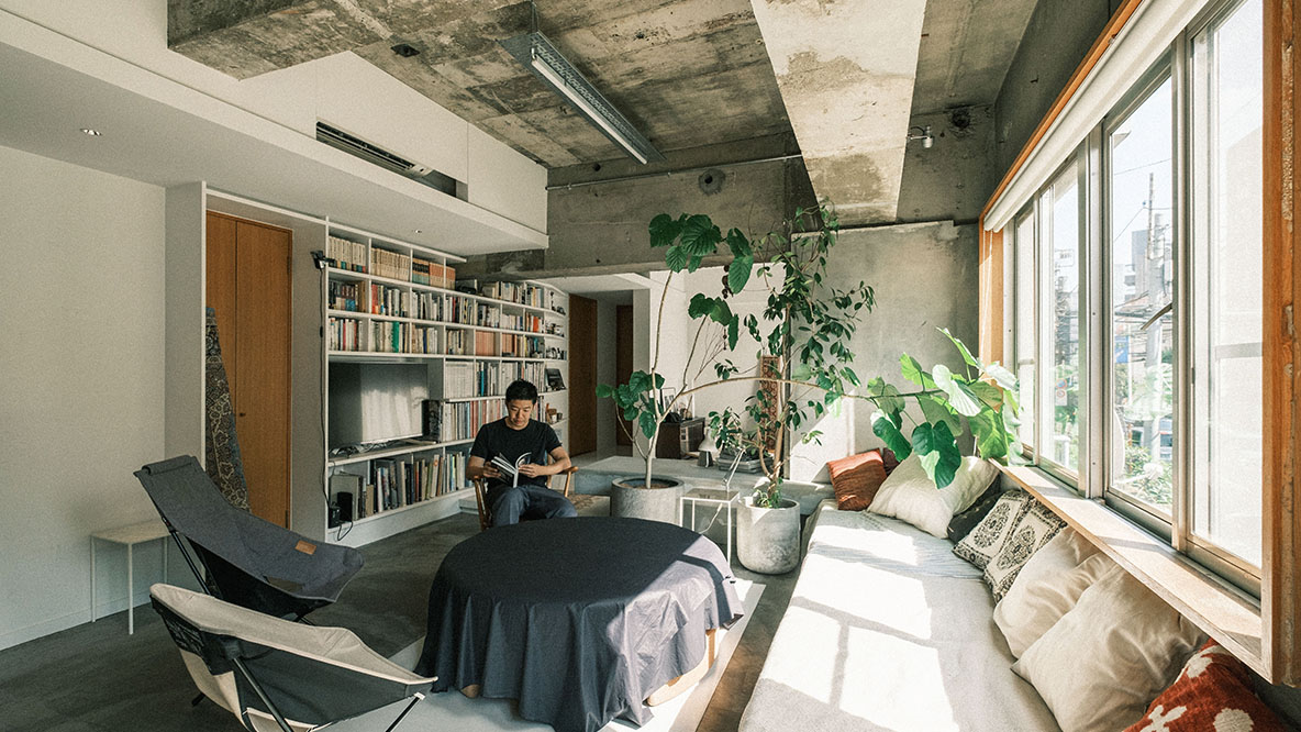 自邸をリノベした建築家が後悔していること。賢い住まいのコツとは?