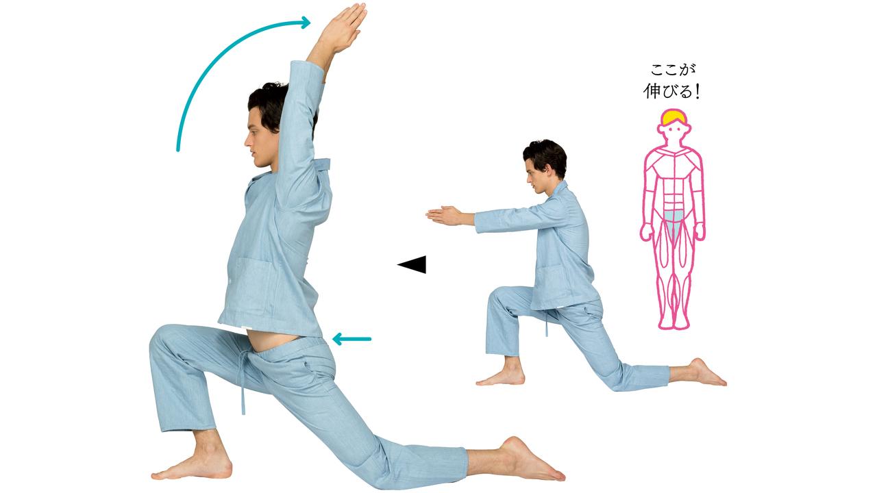 6. お尻(大臀筋)