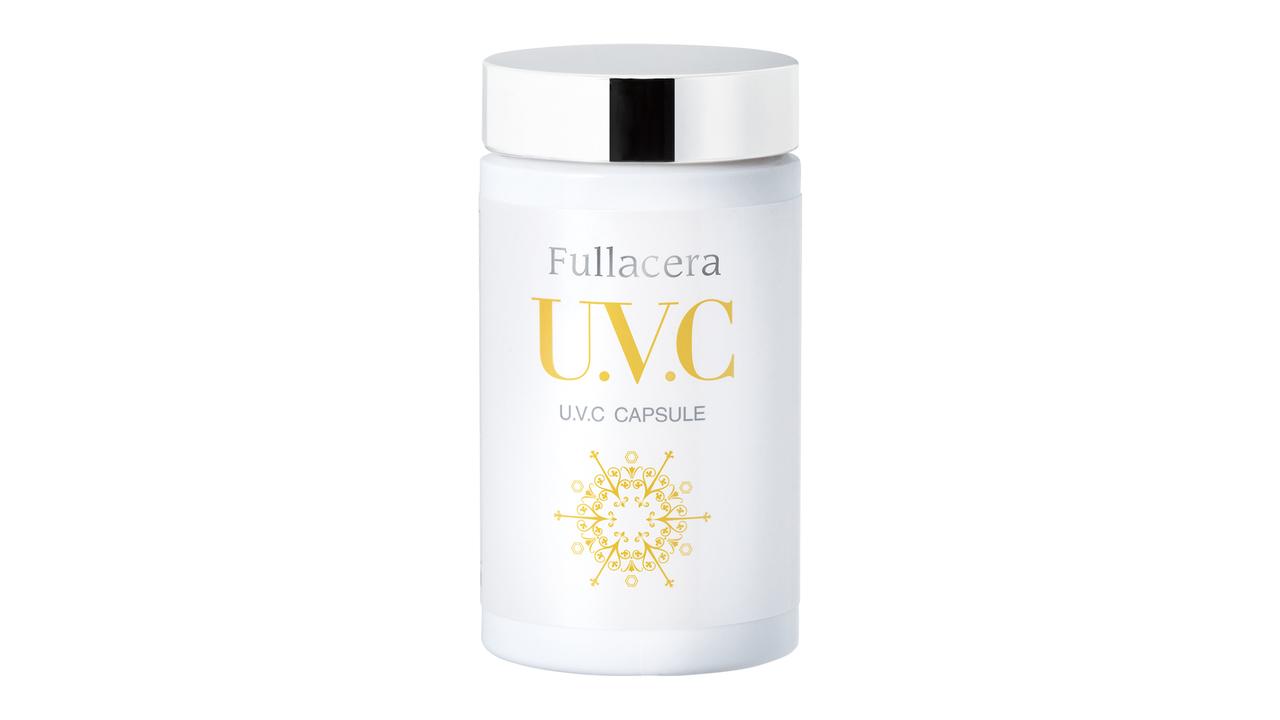 UVCカプセル