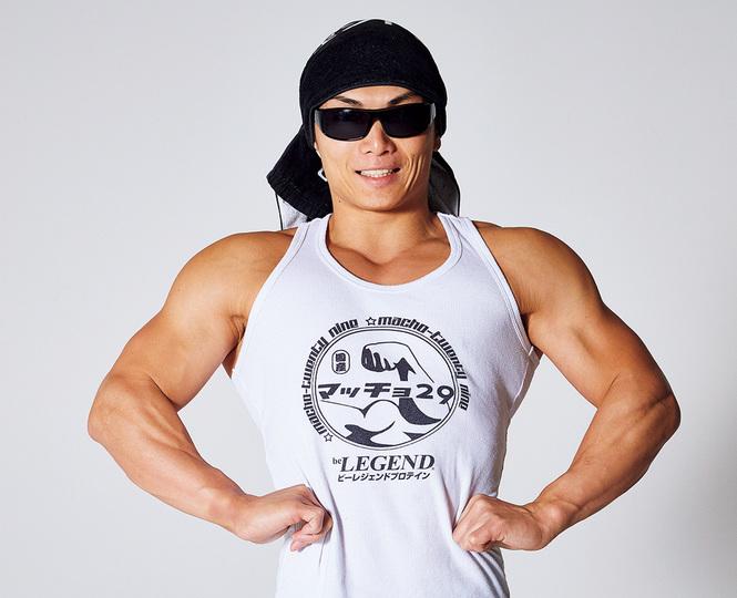究極に高強度な自体重トレにチャレンジせよッッ! サイヤマングレートからのマッスル挑戦状 | Tarzan Web(ターザンウェブ)