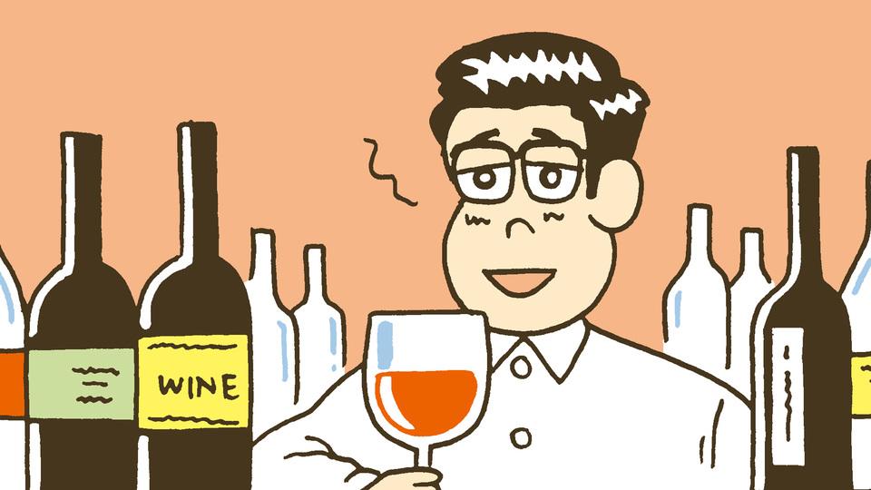 仕事の付き合いにストレス発散。 飲酒の機会が一気に増える30代。
