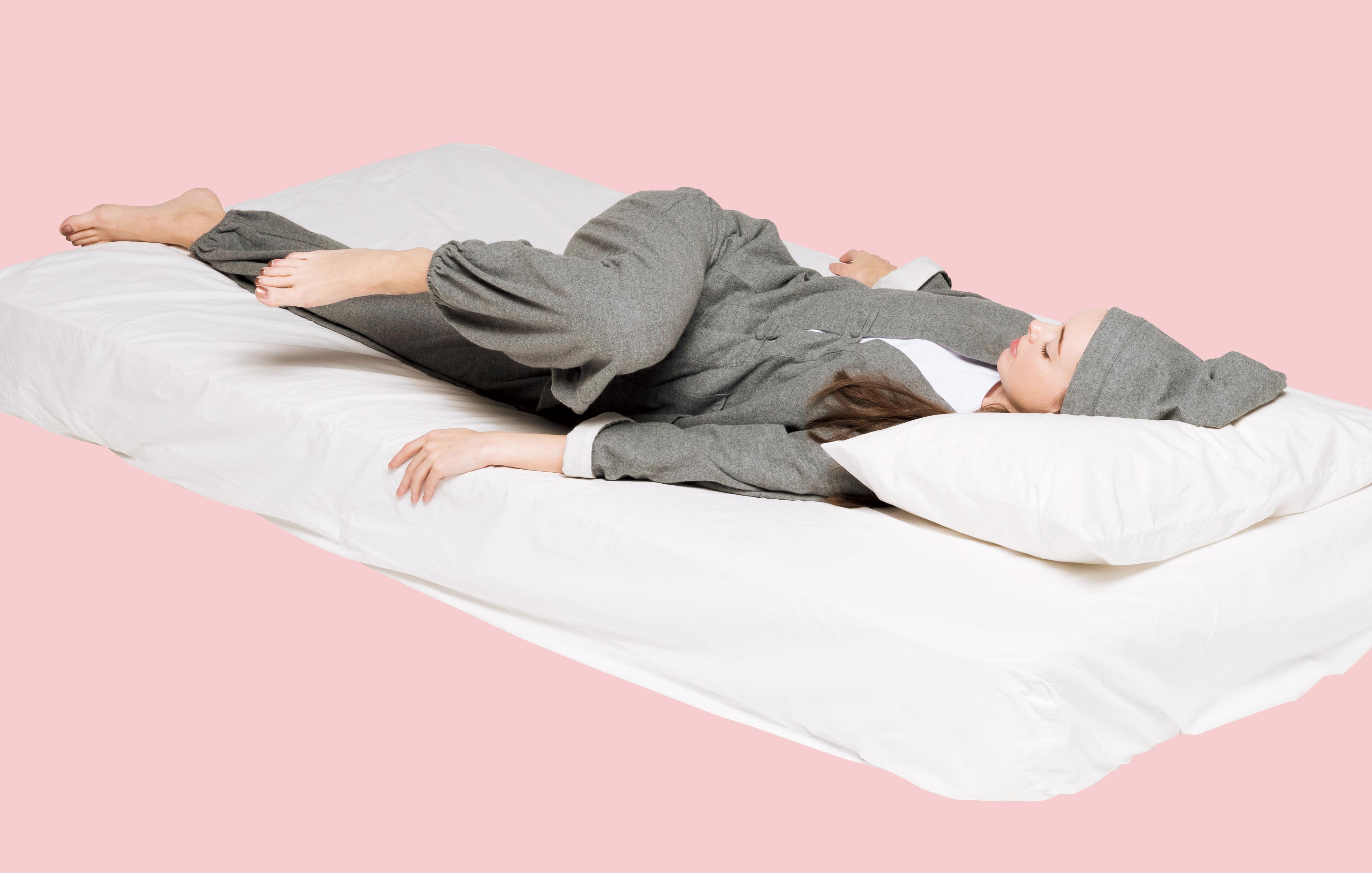 寝起き 腰が痛い ストレッチ