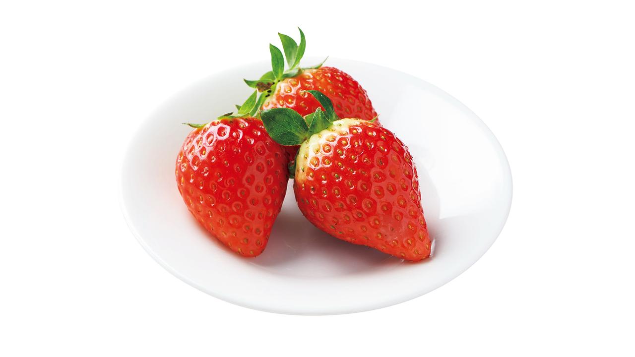イチゴ(27kcal)