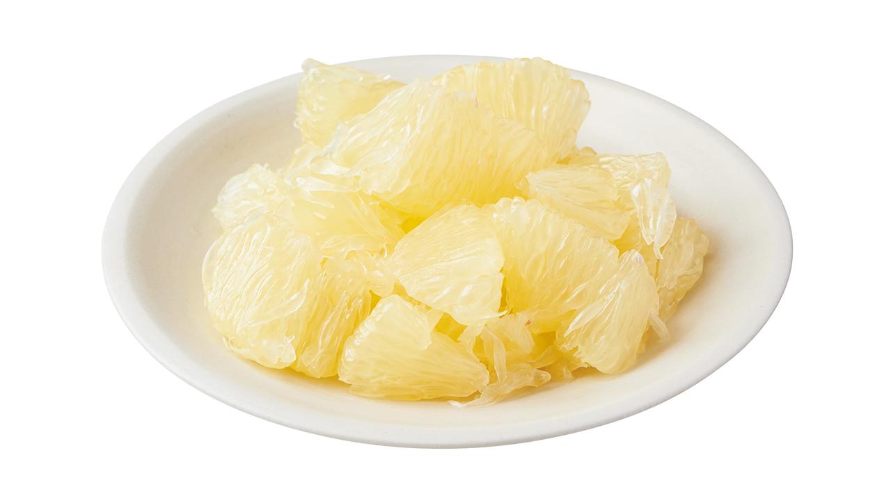 グレープフルーツ(80kcal)